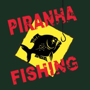 史上最恐の釣りイベント「ピラニア フィッシング」東京品川にて開催!