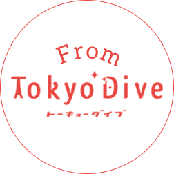 From Tokyo Dive