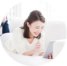 residence img 01 - 東京で見つける仕事と住まいの同時提供サービスがあります。