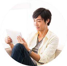 residence img 02 - 東京で見つける仕事と住まいの同時提供サービスがあります。